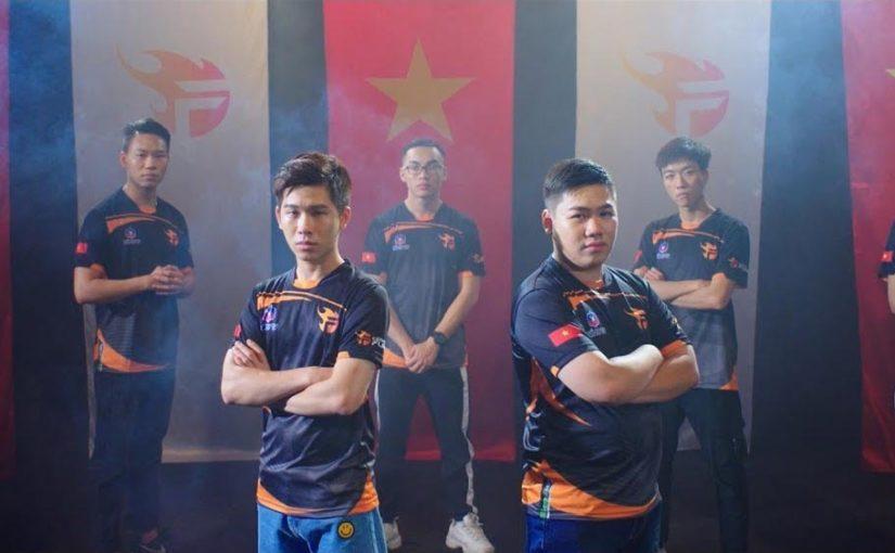 Ngày 26/08 Liên Quân Việt Nam sẽ chính thức ra quân tại Asian Games 2018