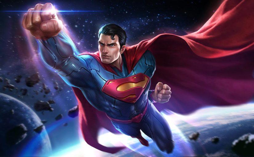 Superman cách chơi lên đồ Đấu sĩ hướng dẫn ngọc bổ trợ