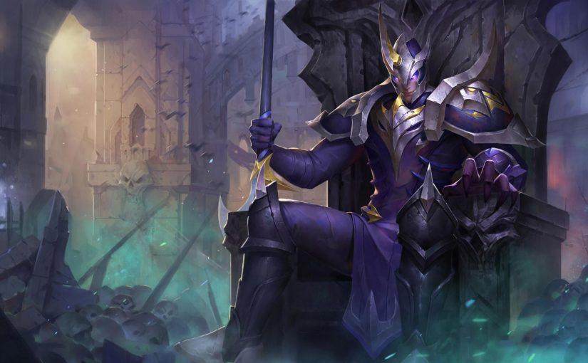 Zephys cách chơi lên đồ Đấu sĩ và hướng dẫn ngọc bổ trợ