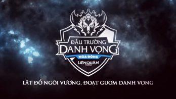 Vòng bảng Quốc gia Đấu trường Danh vọng Mùa Đông 2018