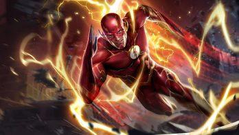 The Flash giảm sức mạnh liệu còn bá không nhĩ