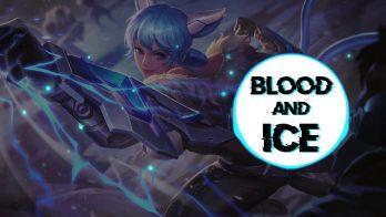 Blood and Ice nhạc nền giới thiệu trang phục của Ngộ Không & Qi Đặc Vụ