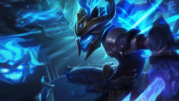 Championship Kalista Wallpaper LOL