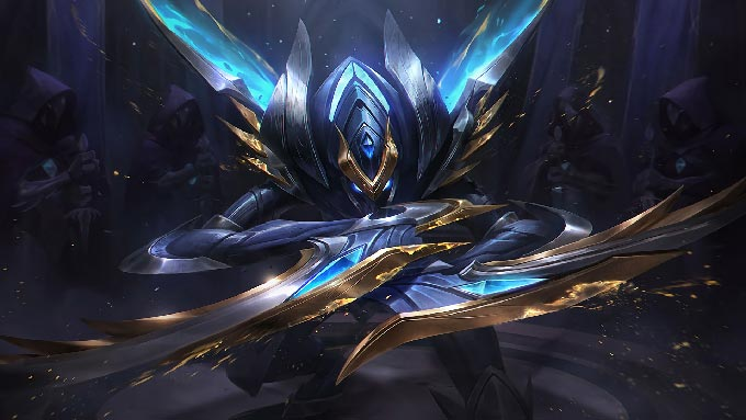 Championship Kha'Zix Wallpaper LOL