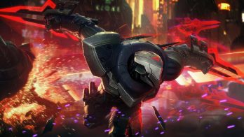 PROJECT: Zed Wallpaper LOL