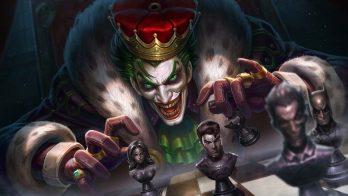Hình nền Joker Vua Hề
