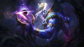 Cosmic Devourer Vladimir Wallpaper LOL