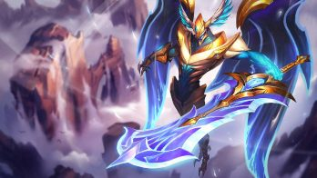 Justicar Aatrox Wallpaper LOL