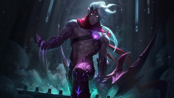 Original Varus Wallpaper LOL