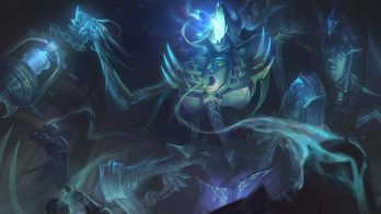 Spectral Fiddlesticks Wallpaper LOL