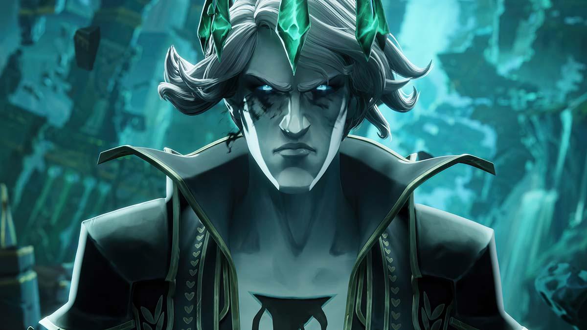 Trailer Screenshot Ruined King A League Of Legends Story Wallpaper LOL