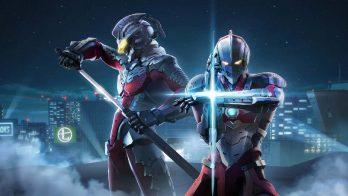 Hình nền Ryoma Ultraman và Florentino Seven