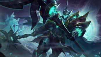 Hình nền Zephys Oán Linh