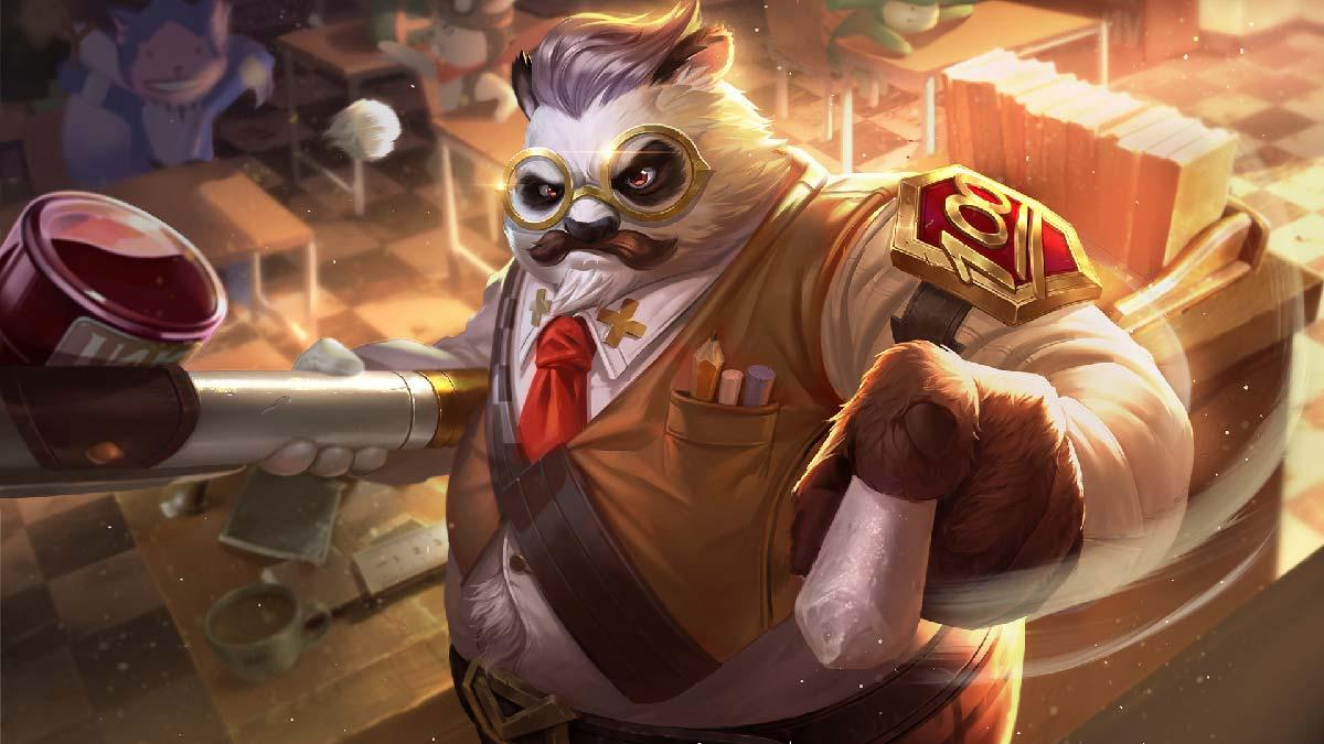 Hình nền Zuka Giáo Sư Sừng Sỏ