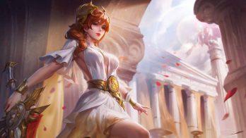 Hình nền Astrid Thần Thoại Hy Lạp