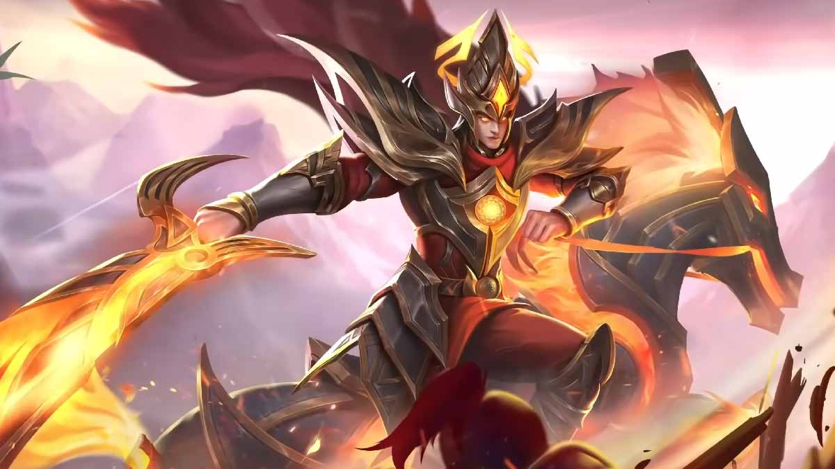 Hình nền Volkath Xunh Thiên Thần Tướng