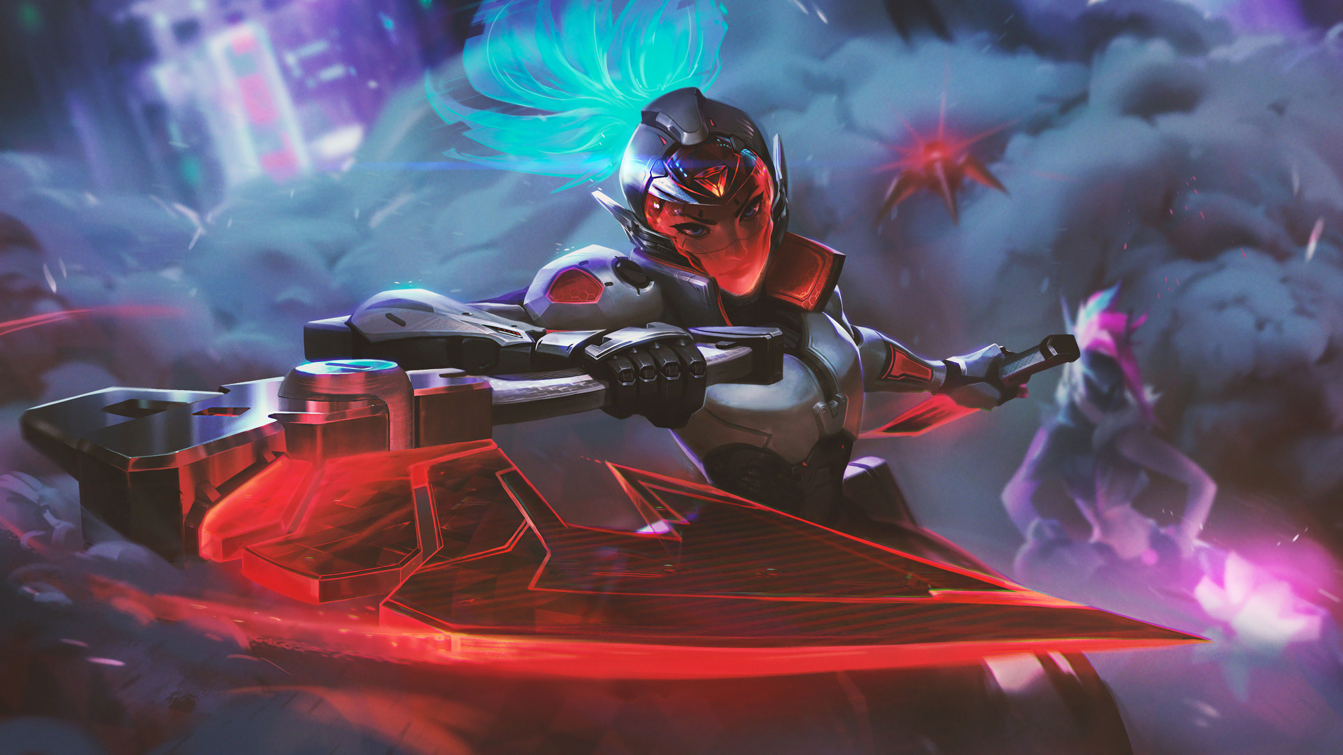 League of Legends European Championship pros want to